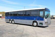 Blue Bird Coach Charter Tour School Activity Bus Prevost MCI Skoolie Used Buses