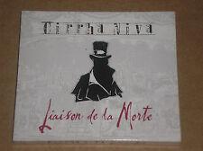 CIRRHA NIVA - LIAISON DE LA MORTE - CD COME NUOVO (MINT)