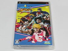 SNK Arcade Classics 1 vol. 1 Sony PSP Japan Jpn Japanese * Brand New Sealed *