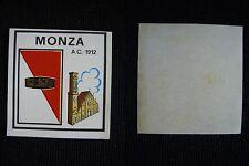 ***CALCIATORI PANINI 1969/70***  SCUDETTO MONZA