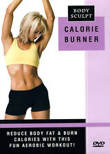 Body Sculpt: Calorie Burner (DVD) **New**