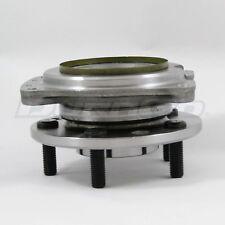 Wheel Bearing and Hub Assembly Front IAP Dura 295-13044
