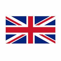 UNION JACK FLAGGE GROßBRITANNIEN VINYL ENGLAND AUTO IPAD AUFKLEBER LAPTOP V E7L5