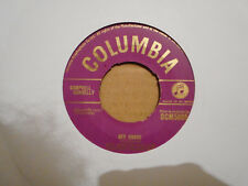 RAY MARTIN,  OFF SHORE,  COLUMBIA RECORDS 1954  EX