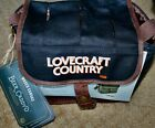LOVECRAFT COUNTRY PROMOTIONAL PROMO BEER CADDY Jurnee Smollett