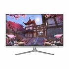 Qnix QHD2716R DP PLUS Anti-Glare 2560X1440 2716R HDMI 4K Gaming Monitor