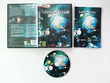 Light of Altair Simulation/Stratégie PC FR