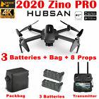 Hubsan Zino Pro 8KM 5G 4k Camera Quadcopter Drone,3Axis Gimbal, GPS, Wifi, APP