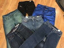 Six 6x Women's trousers Job Lot All Sizes Great Bundle
