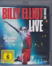 Billy Elliot - Das Musical - Live [Blu-ray]  (NEU! OVP)