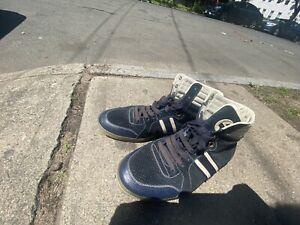 gucci sneakers men size 9