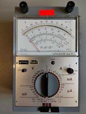PKT-P3385 Analoger Multimeter analog V DC 2,5//10//50//250//600V 315g P3385 PEAKTECH