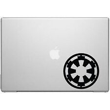Star Wars Decal Galactic Empire Logo Symbol Car Laptop Sticker Window Bumper