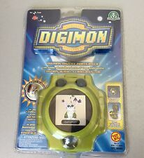 1999# VINTAGE DIGIMON DIGITAL MONSTERS DIGIVICE  GATOMON  COVER MARBLES#MOSC