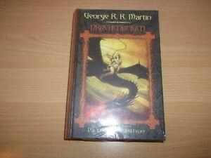 Drachenreigen Das Lied von Eis und Feuer 5 - Fanpro NEU, lim , G.R.R. Martin OVP