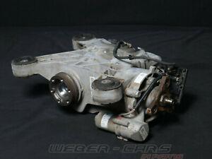 Audi Tt 8S 2.0TFSI 230PS Quattro S3 8V Golf R Hinterachsgetriebe Differential