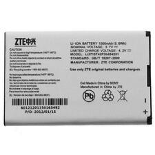 ZTE Mobile HotSpot AC30 AC33 MF30 MF60 MF61 1500mAH Battery-Li3715T42P3h654251
