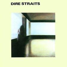 DIRE STRAITS - DIRE STRAITS: REMASTERED CD ALBUM (1996)