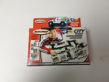Matchbox City Puzzle With Ambulance  NEW IN PACKAGE  Mattel Wheels