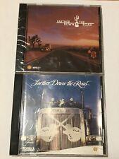 FARTHER DOWN THE ROAD CD Volume 58 - BRAND NEW - RARE Shell +BONUS Vol. 60 CD !!