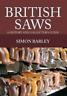 Barley-British Saws  (UK IMPORT)  BOOK NEW