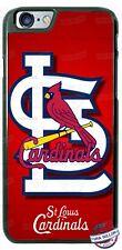St. LOUIS CARDINALS BASEBALL LOGO PHONE CASE COVER FITS iPHONE SAMSUNG GOOGLE