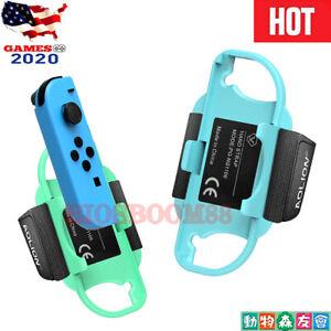 New Armband Dancing Wristband Wrist Strap For Nintendo Switch Joy-Con Just-dance