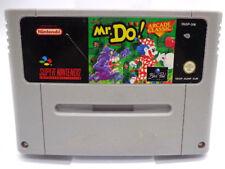 SNES Spiel - Mr. Do! Arcade Classic (PAL) (Modul) 11090175