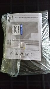 2019-2020-2021 Ram 2500-3500-4500-5500 Grill Cover With Ram Logo