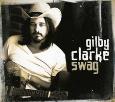 Gilby Clarke - Swag [New CD] Germany - Import