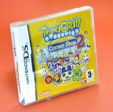 TAMAGOTCHI CONNEXION CORNERSHOP 2 DS NINTENDO compatibile 3DS DSi Lite