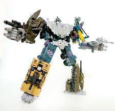 Transformers Generations Combiner Wars Bruticus