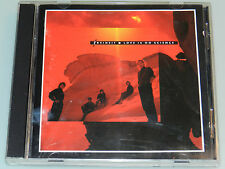 Freiheit - Love is no Science - RARE '90 ORG 1st Press cd Duran Simple Minds