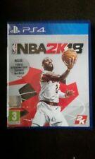 Jeux vidéo français pour Sony PlayStation 4 2K games