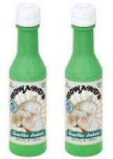 Howard's Garlic Juice 2 Bottle Pack