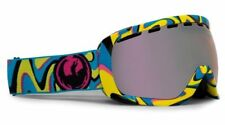 Dragon Goggles Rogue Mind Melt 3 CMYK - Ionised Lens Medium/Large Fit