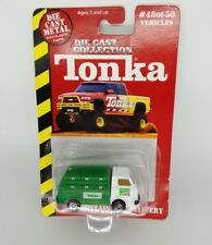 Tonka Die Cast Mountain Dew Delivery Truck