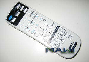 Original Epson Remote Control For EB-W42