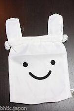 弁当バッグ Sac à bento - Bento bag - CUTE RABBIT BLANC - Import direct Japon