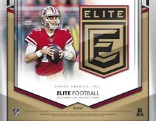 2018 Panini Elite NFL Football - PICK YOUR CARD - COMPLETE YOUR SET - #1-100 *