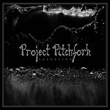 PROJECT PITCHFORK - AKKRETION (LIM 2CD EARBOOK EDITION)  2 CD NEW!