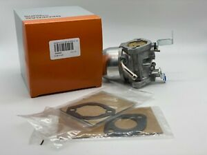 GENUINE GENERAC Carburetor 0A4600 WITH GASKETS 410HS GN410 GN360 GH360 US