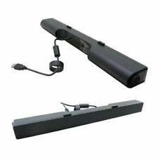 Dell AC511 Sound Bar - Black - USB