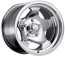 """4-NEW 15"""" Inch Ultra 51K 15x8 5x114.3(5x4.5"""") +19mm Machined Wheels Rims"""