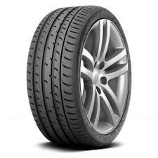 1 New Toyo Proxes T1 Sport  - 255/40r18 Tires 40r 18 255 40 18