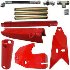 137857a2 Feeder House Lift Cylinder Kit Fits Cs Ih 2144 2166 2188 2344 2366