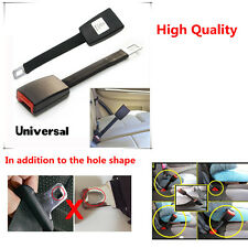 1x 25cm ECE Seat Belts & Padding E4 Safety Certified Safe Belt extender for Car