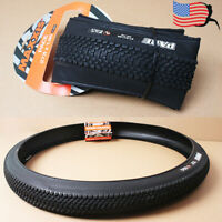 "MAXXIS M333 26/27.5/29"" 60TPI Tires/Inner Tube Schrader MTB Bike Tyre Clincher"