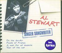 Al Stewart - Singer Songwriter Digipack Cd Perfetto