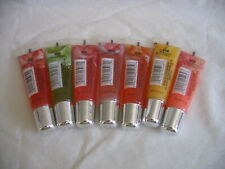 MAYBELLINE SHINE SENSATIONAL LIP GLOSS 202 CHERRY CHILL X 5